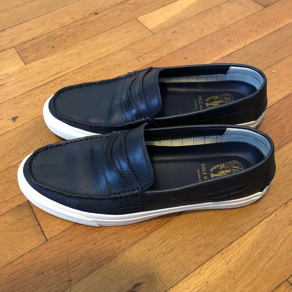 a3c95e56997 Cole Haan Other - Cole Haan Men s Pinch Weekender Penny Loafer 8.5
